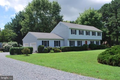 7838 Woodland Circle, Easton, MD 21601 - #: MDTA134764