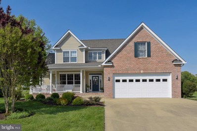 28494 Clubhouse Drive, Easton, MD 21601 - #: MDTA134774