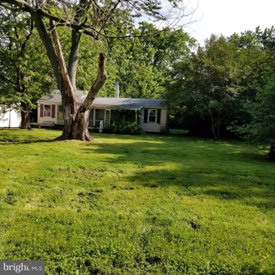 21396 Sinclair Road, Tilghman, MD 21671 - #: MDTA134786