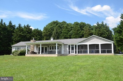 24181 Old House Cove Road, Saint Michaels, MD 21663 - #: MDTA134812