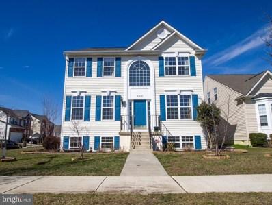 207 Bethune Drive, Easton, MD 21601 - #: MDTA134832