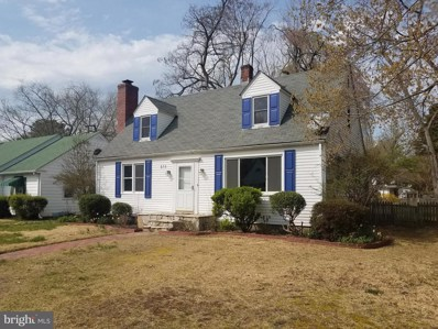 311 Elm Avenue, Easton, MD 21601 - #: MDTA134838