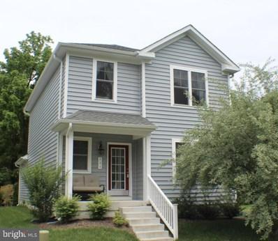 331 Hollis Circle, Easton, MD 21601 - #: MDTA134852