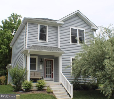 331 Hollis Circle, Easton, MD 21601 - #: MDTA134852