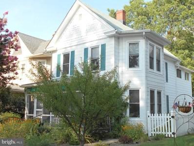 216 S Aurora Street, Easton, MD 21601 - #: MDTA134896