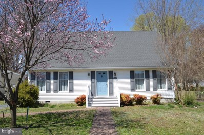 207 E Maple Avenue, Saint Michaels, MD 21663 - #: MDTA135040