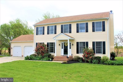 8362 Colony Circle, Easton, MD 21601 - #: MDTA135046