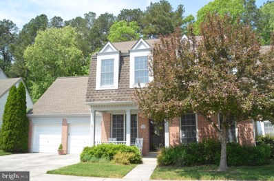 28423 Pinehurst Circle, Easton, MD 21601 - #: MDTA135062