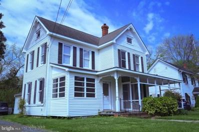 13506 Main Street, Queen Anne, MD 21657 - #: MDTA135096