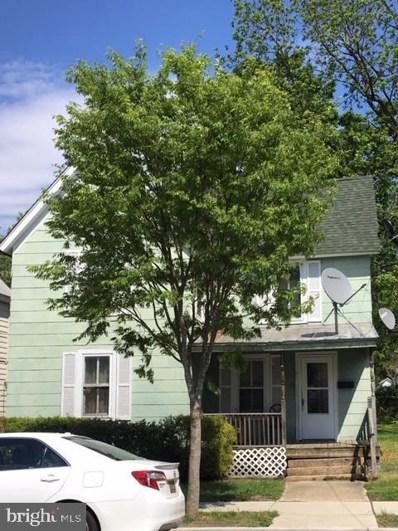 212 N Aurora Street, Easton, MD 21601 - #: MDTA135106