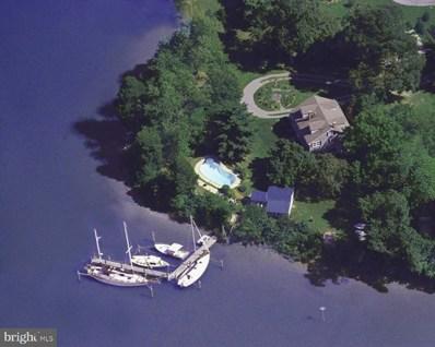 24640 Yacht Club Road, Saint Michaels, MD 21663 - #: MDTA135120