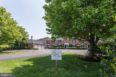 9521 Quail Hollow Drive UNIT 603, Saint Michaels, MD 21663 - #: MDTA135134
