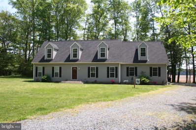 3391 Oak Hill Drive, Trappe, MD 21673 - #: MDTA135164