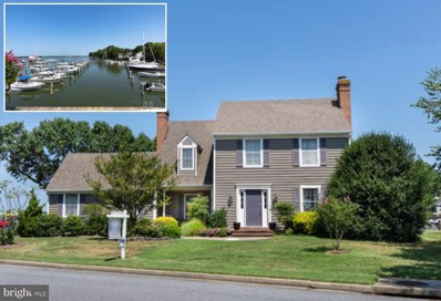 100 Pier Street W, Oxford, MD 21654 - #: MDTA135200