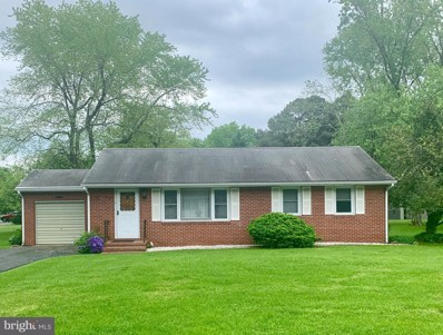 210 Cleveland Road, Saint Michaels, MD 21663 - #: MDTA135208