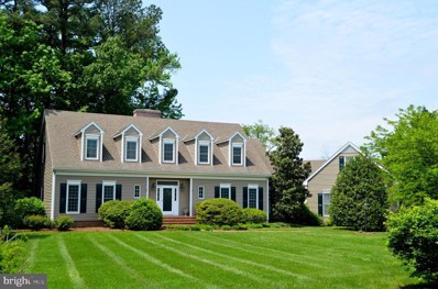 9498 Martingham Circle, Saint Michaels, MD 21663 - #: MDTA135220