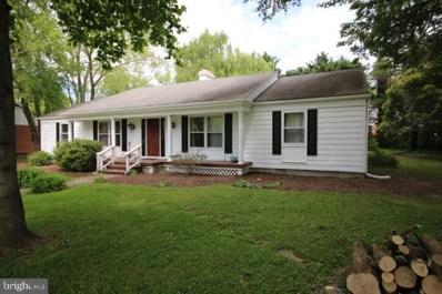242 Brookwood Avenue, Easton, MD 21601 - #: MDTA135322