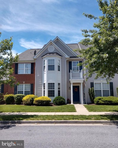 504 Leontyne Place, Easton, MD 21601 - #: MDTA135346