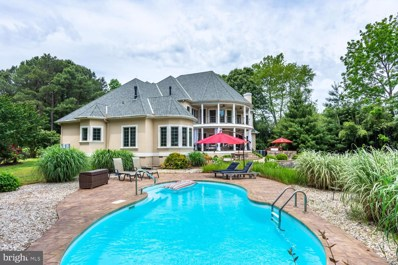 3779 Margits Lane, Trappe, MD 21673 - #: MDTA135380