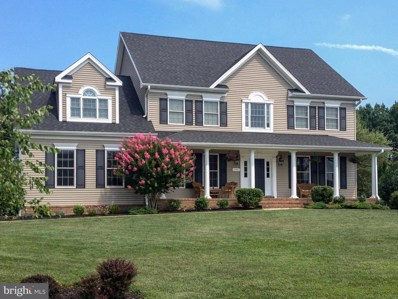 13441 Blackberry Lane, Wye Mills, MD 21679 - #: MDTA135414