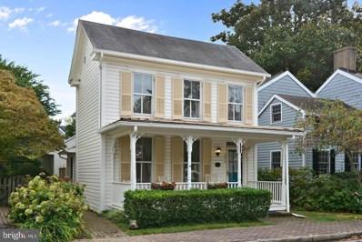 202 E Chestnut Street, Saint Michaels, MD 21663 - #: MDTA135456