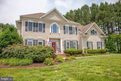 13493 Blackberry Lane, Wye Mills, MD 21679 - #: MDTA135574