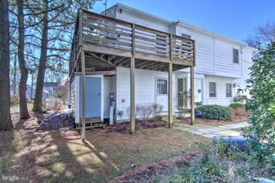 303 Market Street UNIT 5, Oxford, MD 21654 - #: MDTA135642