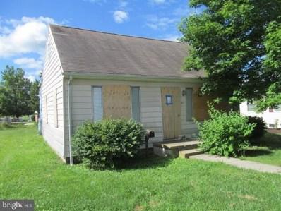 406 Glenwood Avenue, Easton, MD 21601 - #: MDTA135648