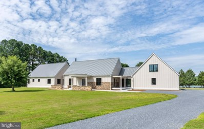 25192 Watch Goose Farm Road, Saint Michaels, MD 21663 - #: MDTA135738