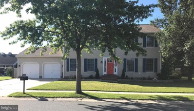 8352 Colony Circle, Easton, MD 21601 - #: MDTA135760