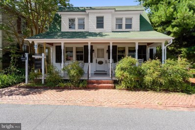 203 Cherry Street, Saint Michaels, MD 21663 - #: MDTA135762