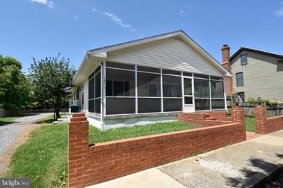109 Grace Street, Saint Michaels, MD 21663 - #: MDTA135864