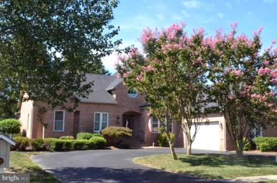 28515 Clubhouse Drive, Easton, MD 21601 - #: MDTA135964