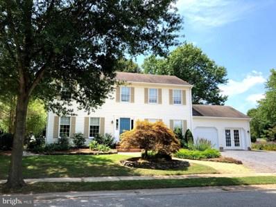 8426 Colony Circle, Easton, MD 21601 - #: MDTA135980