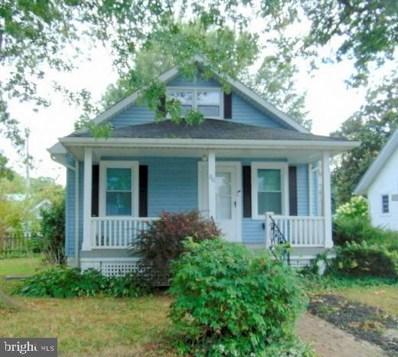 210 Stewart Street, Easton, MD 21601 - #: MDTA136008