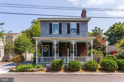 114 Grace Street, Saint Michaels, MD 21663 - #: MDTA136020