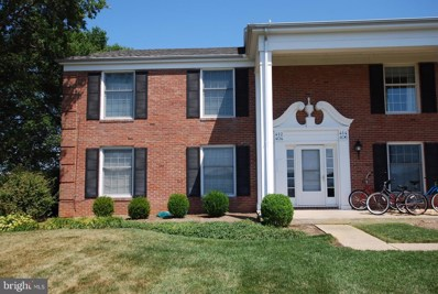 412 Strand E UNIT 1, Oxford, MD 21654 - #: MDTA136060