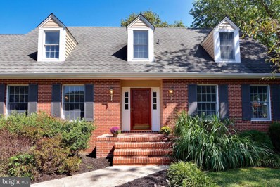9495 Martingham Drive, Saint Michaels, MD 21663 - #: MDTA136090