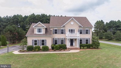 13452 Blackberry Lane, Wye Mills, MD 21679 - #: MDTA136138