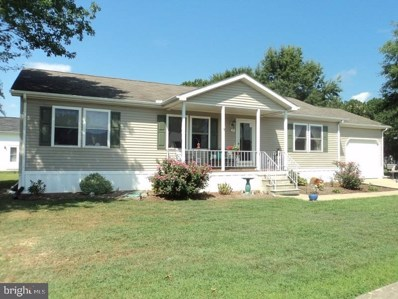 25 Victoria Court, Easton, MD 21601 - #: MDTA136144