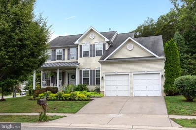 7103 Blackberry Court, Easton, MD 21601 - #: MDTA136210