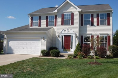 29702 Old Creek Lane, Easton, MD 21601 - #: MDTA136246