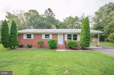 27981 Woods Road, Easton, MD 21601 - #: MDTA136394