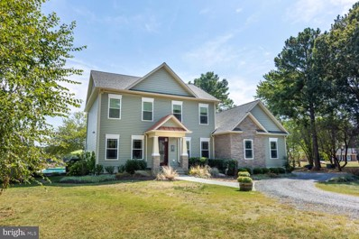 6177 Country Club Drive, Easton, MD 21601 - #: MDTA136406