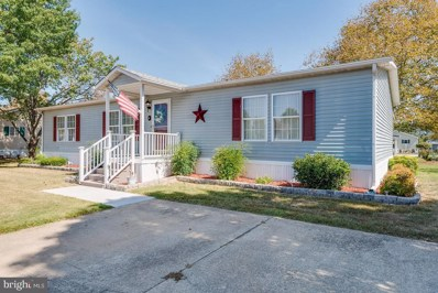 4 Baker, Easton, MD 21601 - #: MDTA136508