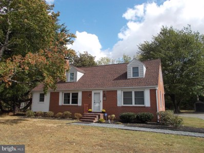 29435 Hawkes Hill Road, Easton, MD 21601 - #: MDTA136568