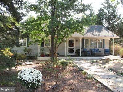 306 W Oak, Easton, MD 21601 - #: MDTA136588