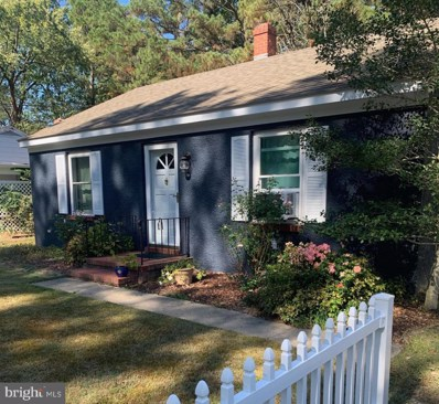 503 Railroad Avenue, Saint Michaels, MD 21663 - #: MDTA136610