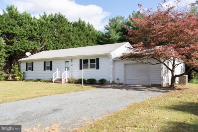 3807 Rumsey Drive, Trappe, MD 21673 - #: MDTA136660