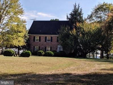 1645 Chancellor Point Road, Trappe, MD 21673 - #: MDTA136698